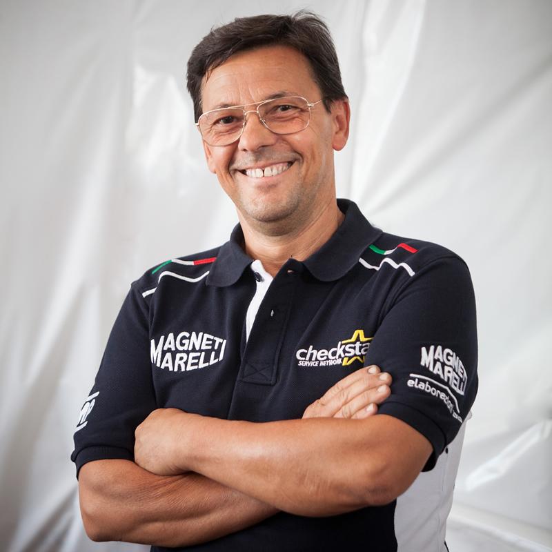 Antonio lo Campo