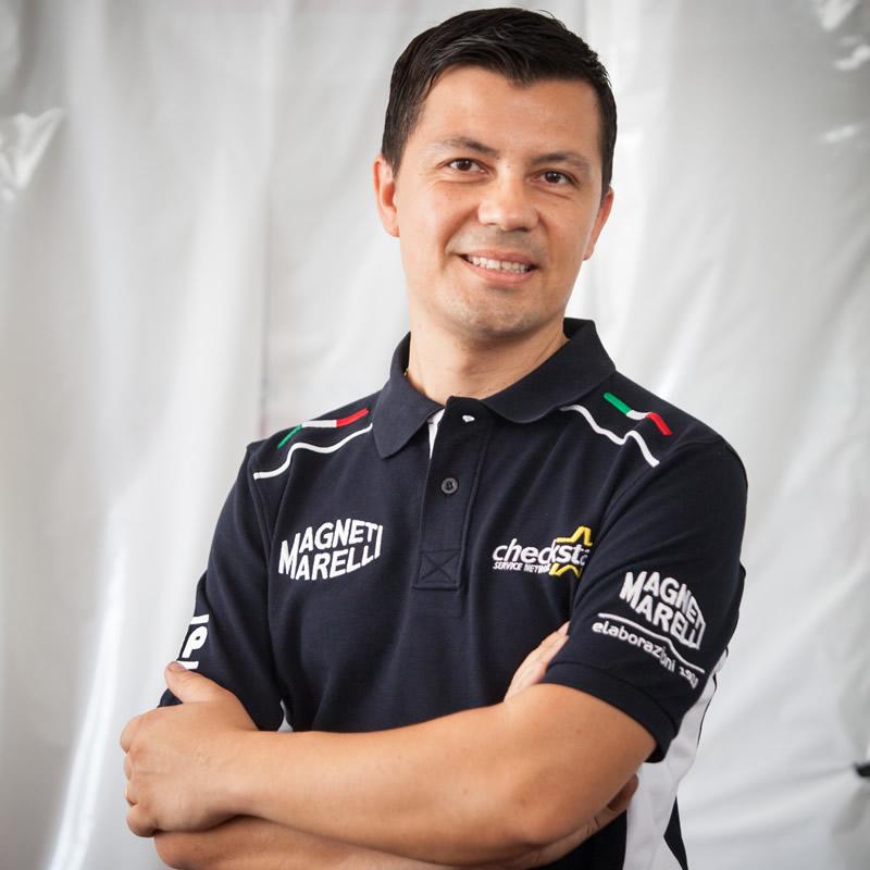 Roberto lo Campo